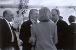 John with Rupert Murdoch