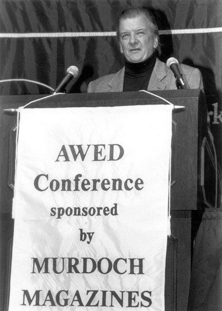 AWED Conference