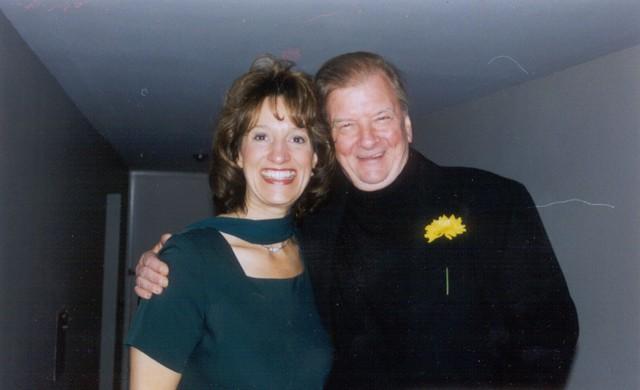 Marilyn and John (1996)